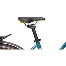 Cube Touring Hybrid One 500 Trapeze, blue'n'green